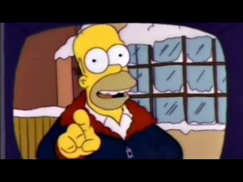 Download Best Of Classic Simpsons Part 2