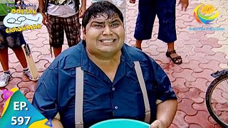 Taarak Mehta Ka Ooltah Chashmah - Episode 597 - Full Episode