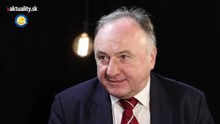 Pál Csáky: Neviem si predstaviť slušných ľudí, ktorí by volili Bugára