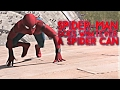 Spider-Man [Homecoming] || Does Whatever a Spider Can