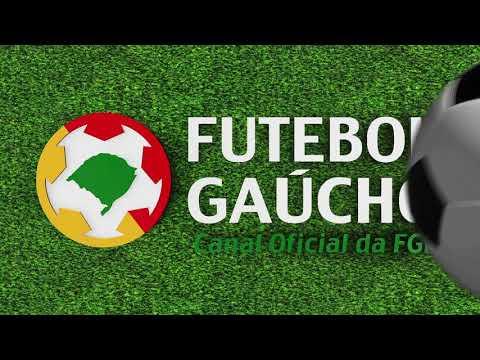 Futebol Gaúcho Ao Vivo - 25/09/2017 - Canal Futebol Gaúcho