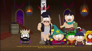 South Park The Stick of Truth- Walkthrough. PART 35