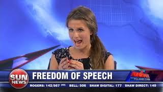 Police censor Pam Geller