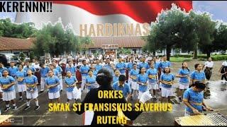 Gambar cover Paduan Suara Ft.Orkes dan penari SMAK St. Fransiskus Saverius Ruteng