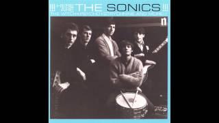 The Sonics - Strychnine (1964)