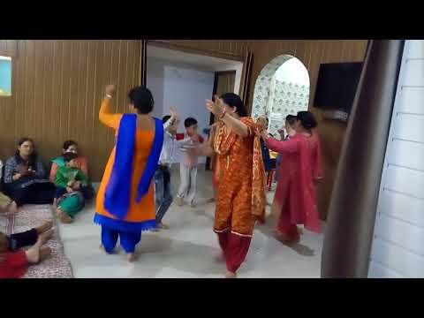 Dogri folk Dance