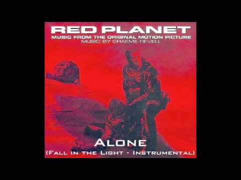 Graeme Revell - Alone - Red Planet OST
