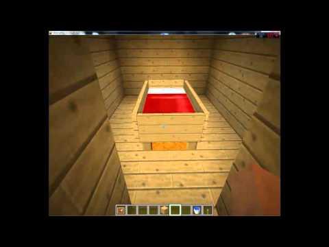 Простые декорации Minecraft 1.5.2