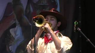 """""""I Giorni dell'Ira"""" (from """"Django Unchained"""" by Q.Tarantino) by Dollaro D'Onore Western Orchestra"""