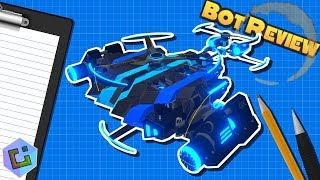Robocraft - Bot Review: Void