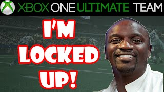 Madden 15 - Madden 15 Ultimate Team - I'M LOCKED UP! | MUT 15 Xbox One Gameplay