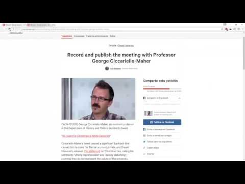 Drexel University Q&A Stream #AcademiaSoFragile
