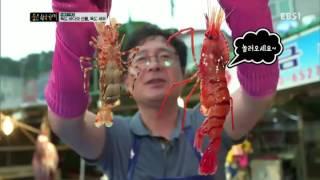 숨은 한국 찾기 - 가고 싶은 섬, 독도_#003