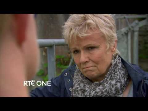 Who Do You Think You Are? | RTÉ One | Thursday 26th May 10.15pm