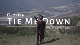 Download Gryffin - Tie Me Down (Sape' Cover)