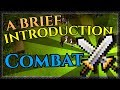 Combat 101 - A Noob's Guide to Old School RuneScape