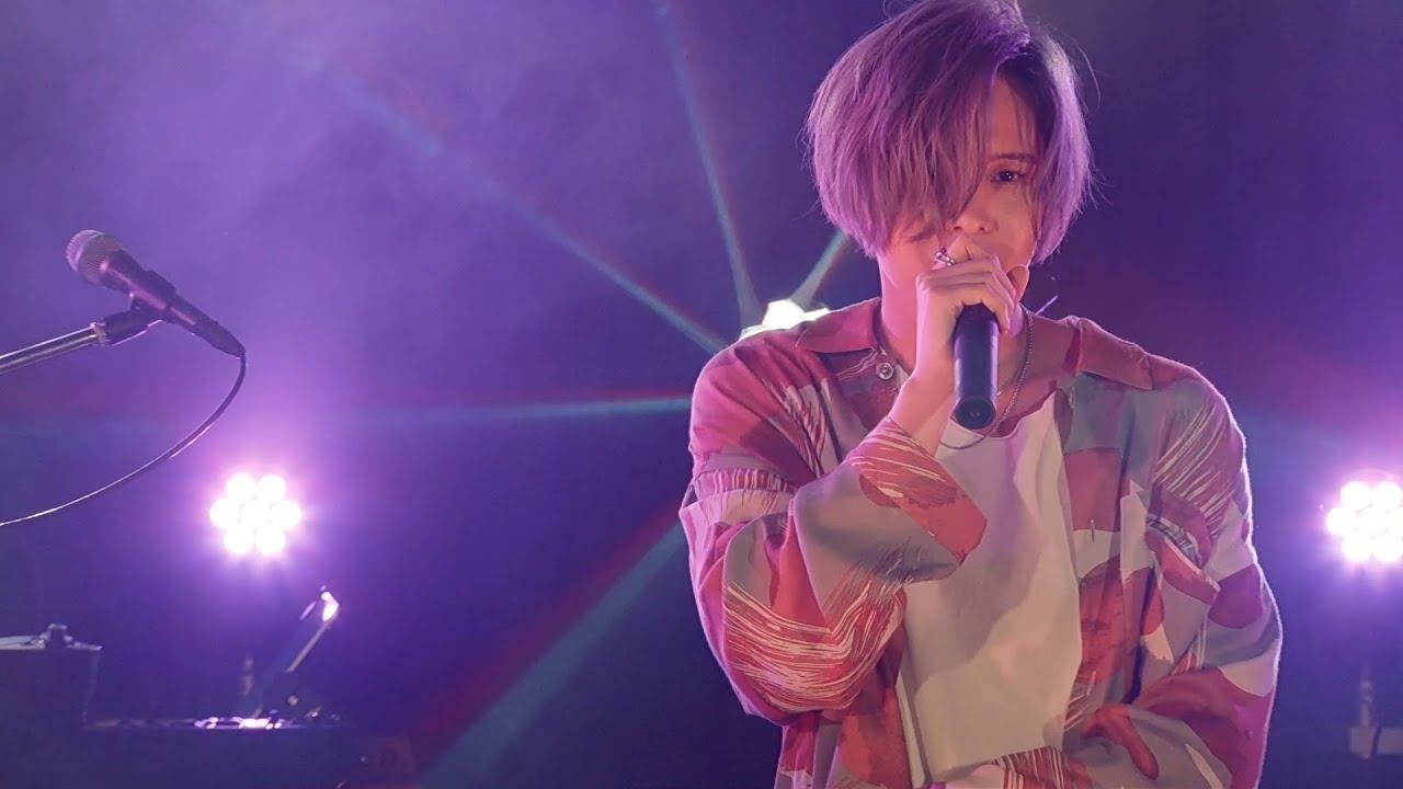 川口レイジ (Reiji Kawaguchi)  - 1st One-Man Live 「Departure」