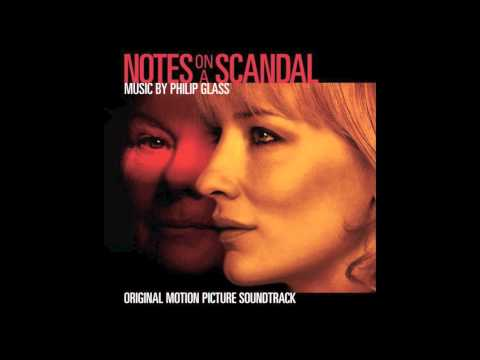 Notes On A Scandal Soundtrack - 02 - The History - Philip Glass