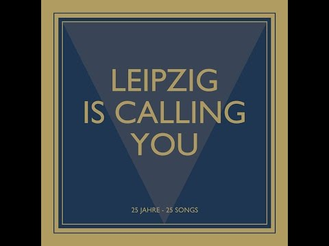 Various Artists - Leipzig Is Calling You (VelocitySounds Rec.) [Full Album]