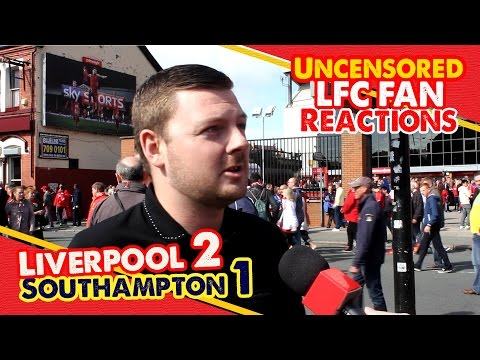 """Gerrard and Lucas Doesn't Work"" 