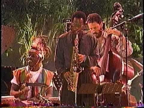 Don Pullen & The African-Brazilian Connection / El Matador (1992)