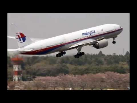 Malaysia Airlines Plane Crash: Flight Shot Down Over Ukraine.