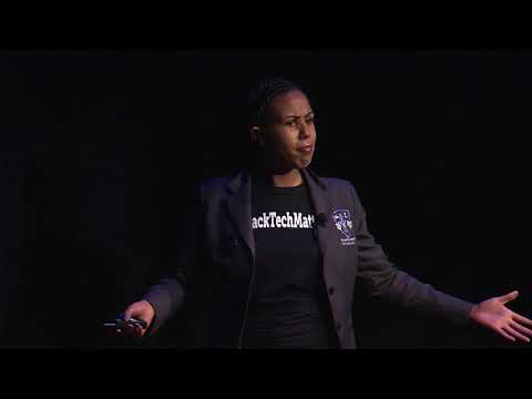 Be a Trojan Horse -- The Power of Being Underestimated | Angel Rich | TEDxBroadway