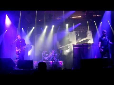 Frei.Wild - Zieh mit den Göttern [live, 27.12.2012 Hannover]