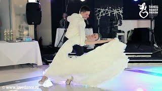 Комбинированный свадебный танец: фокстрот + танго!(Постановка свадебного танца: http://lovedance.ru/ http://vk.com/lovedance_ru Данная свадебная композиция создана в Студии «Тане..., 2014-09-10T16:10:41.000Z)