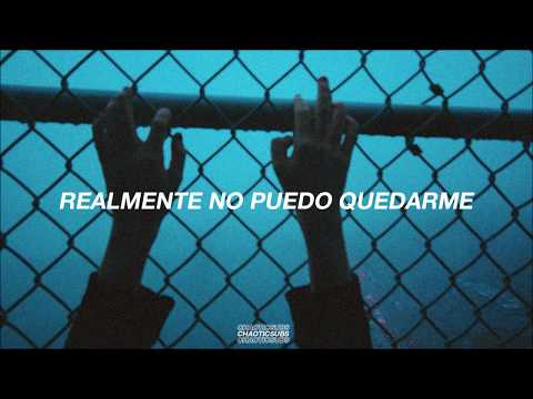 Mac Miller & Ariana Grande - Baby It's Cold Outside // español