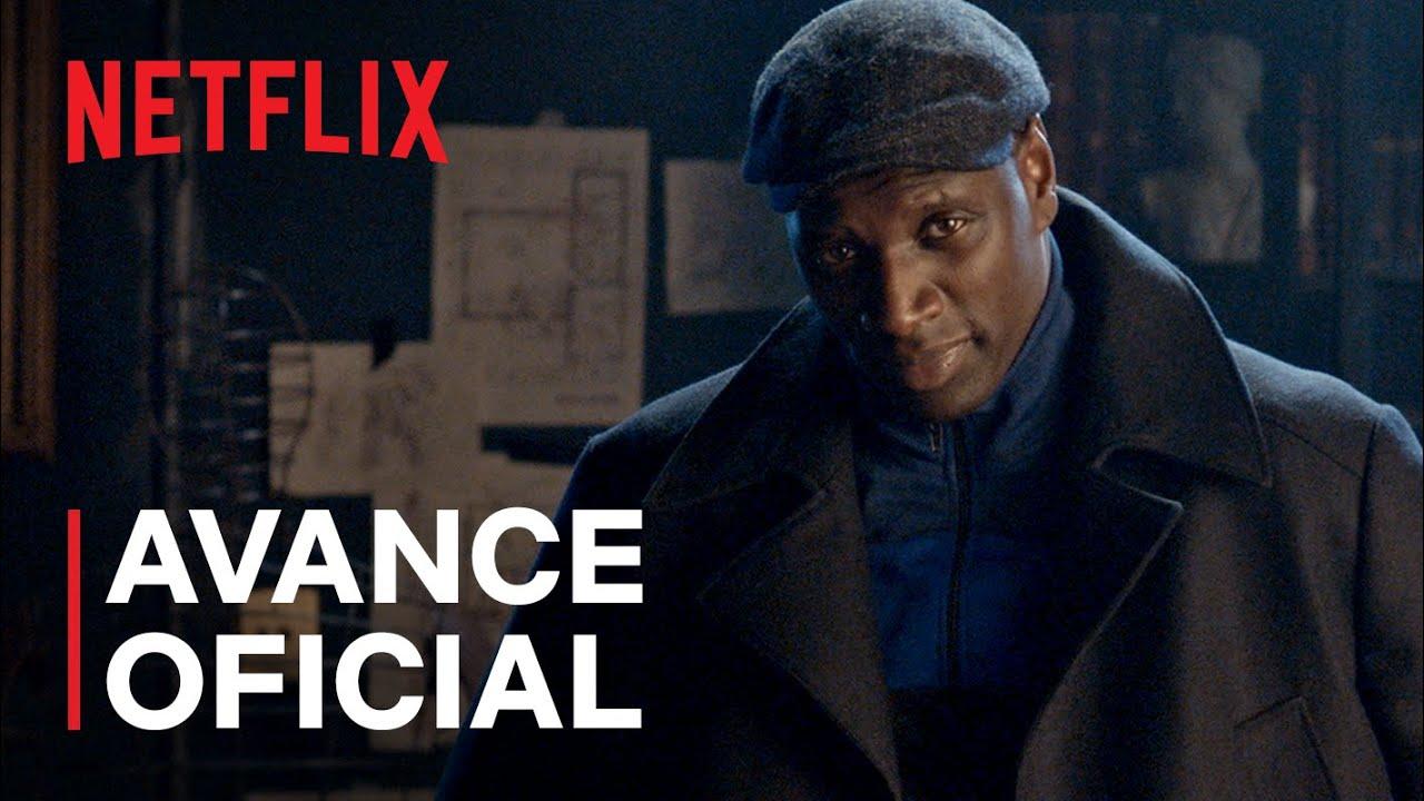 Lupin (EN ESPAÑOL) | Avance oficial | Netflix
