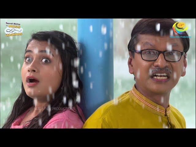 NEW! Ep 3189 - Popatlal Banega Bhoot?! | Taarak Mehta Ka Ooltah Chashmah | तारक मेहता का उल्टा चश्मा