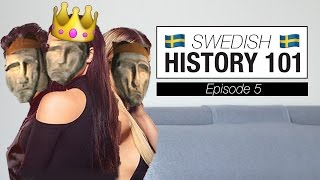 Ep. 5: Keeping Up With The Swedes · #SwedishHistory | Katrin Berndt