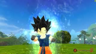 Tutorial Dogi Dañado de Goku
