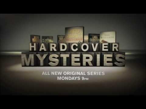 Hardcover Mysteries: Linda Fairstein