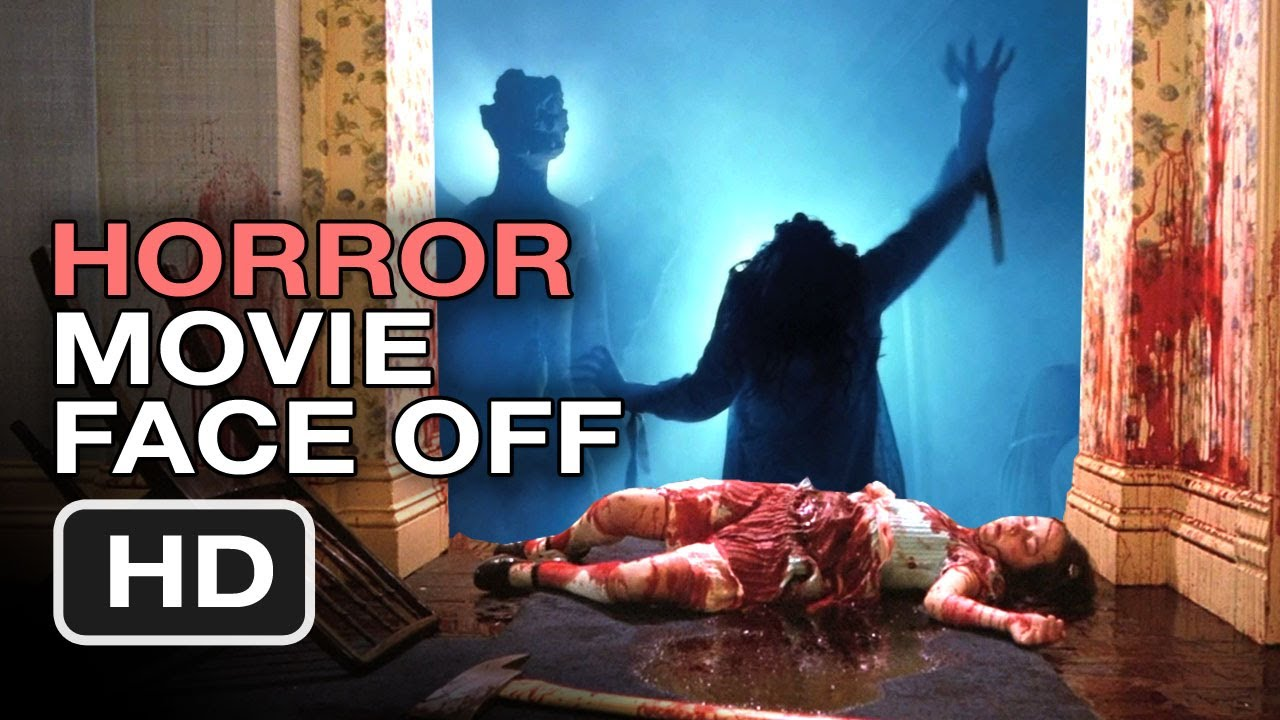 Which Is Better The Exorcist Or The Shining Hd Movie