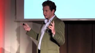 It's the education, stupid! Magnus Prinz zu Wied at TEDxRheinMain