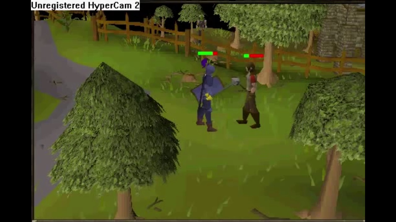I FOUND MY RUNESCAPE VIDEOS FROM 10 YEARS AGO!