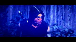 Film 4 Scene Stealers: ATTACK THE BLOCK - 2 (WAR OF SHADOWS)