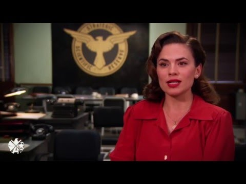 Hayley Atwell Talks Agent Carter Season Two 2016