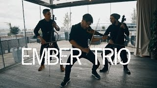 Download Ember Trio - Medley (Kanye West, Rae, Coldplay, Sia and Avicii) Cover Violin and Cello MP3 song and Music Video