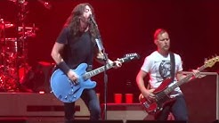 FOO FIGHTERS : Entire Set : {1080p HD} : Wrigley Field : Chicago, IL : 7/30/2018
