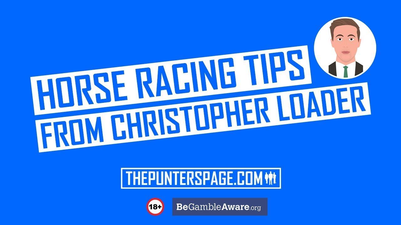 Free Horse Racing Tips | Saturday 15th September | Christopher Loader's  'SUPER 6'