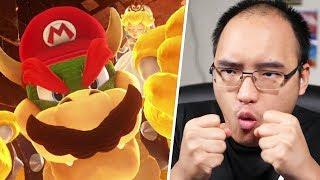 LE COMBAT FINAL ! | Super Mario Odyssey #23