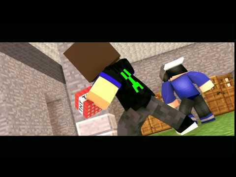 Minecraft Animation Intro - Nova Série Com Os Inscritos ♥  ‹ Weark ›