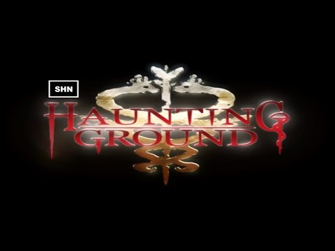 Haunting Ground Full HD 1080p/60fps Longplay Walkthrough Gameplay No Commentary