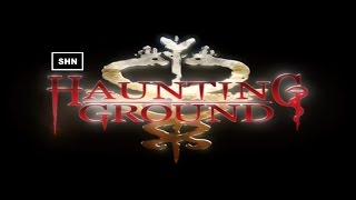 Haunting Ground Full HD 1080p/60fps Longplay Walkthrough Gameplay No Commentary