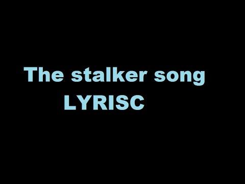 Bella Hemming-The stalker song [Lyrics]