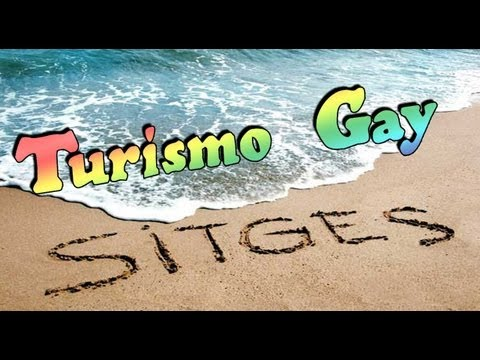 Turismo Gay: Sitges