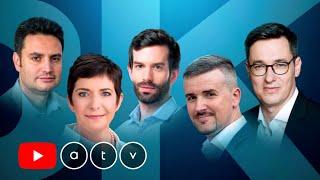 VOKS 2021 - Az ellenzéki miniszterelnök-jelöltek vitája